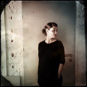 Marzena Michałek-Dąbrowska absolwentka Animacji Kultury Instytutu Kultury Polskiej Uniwersytetu Warszawskiego