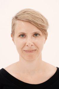Dorota Sosnowska absolwentka Animacji Kultury Instytutu Kultury Polskiej Uniwersytetu Warszawskiego