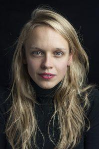 Agata Pietrzyk-Sławińska absolwentka Animacji Kultury Instytutu Kultury Polskiej Uniwersytetu Warszawskiego