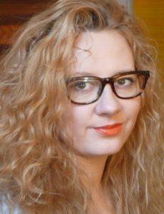 Karolina Wróbel-Bardzik absolwentka Animacji Kultury IKP UW