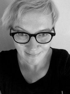Małgorzata Litwinowicz-Droździel absolwentka Animacji Kultury IKP UW