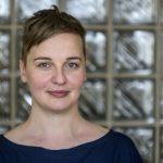 Anna Malinowska absolwentka Animacji Kultury Instytutu Kultury Polskiej Uniwerystetu Warszawskiego