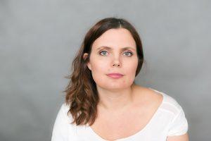 Katarzyna Regulska-Lokanga absolwentka Animacji Kultury Instytutu Kultury Polskiej Uniwersytetu Warszawskiego