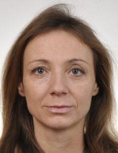 Agnieszka Hakizimana absolwentka Animacji Kultury Instytutu Kultury Polskiej Uniwersytetu Warszawskiego