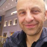 Stanisław Dutka absolewnt Animacji Kultury Instytutu Kultury Polskiej Uniwersytetu Warszawskiego